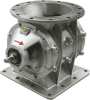 Medium Duty Airlocks -- AML Rotary Valves