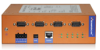 Managed Industrial Ethernet Switches -- MX6004LN Series -Image
