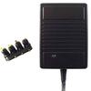 Universal 2500mA AC/DC Power Adapter w/ Detachable Plugs -- 900-130
