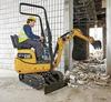 300.9D Mini Hydraulic Excavator - Image