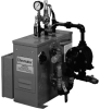 Compact Steam Boiler -- CMB Series - Image