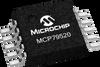 Battery-Backed SPI Real-Time Clock/Calendar -- MCP79520 - Image