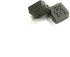 0.68uH, 20%, 5.15mOhm, 25Amp Max. SMD Molded Inductor -- SMHC2511J-R68MHF -Image