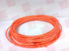FREELIN WADE 1J-201-09 ( TUBING NYLON ORANGE 5/32INX.106IN 100FT ROLL ) -Image