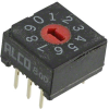 DIP Switches -- 1825007-6-ND -- View Larger Image