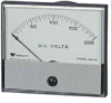 G Series Analog Panel Meters -- 152-1187