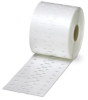 Cable Marker Label White Polyester -- 78037394087-1 - Image