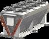 Air Cooled Gas Coolers -- Alfa-V VXD
