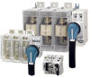 Fuse Combination Switch -- FUSERBLOC (up to 1250A)