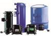 Compressors for Refrigeration Applications