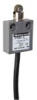 MICRO SWITCH 14CE Series Compact Precision Limit Switches, Top Roller Plunger, 1NC 1NO SPDT Snap Action, 3 m Cable -- 14CE2-3