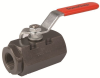 Two-Pieced Medium Pressure Valve -- VLE Series -Image