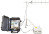Accident or Incident Deployable Radiation Monitoring Equipment -- AIDME