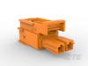 Rectangular Power Connectors -- 5-2332040-2 -Image