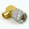 M39012/80-3008 RA SMA Male Connector Solder Attachment For RG402 Cable -- M39012/80-3008 - Image