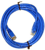 7 ft Enhanced Category 5 Cable - Blue -- CATPC7BLU