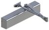 Grade 1 Heavy Duty Surface Door Closer -- 5200 Series