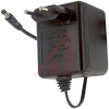 Power Supply; Wall Plug-In; 230VAC in;12VDC 500mA -- 70213362 - Image