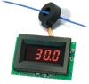 Digital True-RMS-AC Ammeter -- HACA-20RM Series