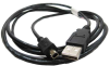 6ft USB 2.0/Mini USB Cable A Male/Mini 4 Pin Male -- 10U2-14106