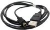 6ft USB 2.0/Mini USB Cable A Male/Mini 4 Pin Male -- 10U2-14106 - Image