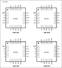 +3.3V/+5V, 8-Channel, Relay Drivers with Fast Recovery Time and Power-Save Mode -- MAX4822 - Image