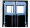 Double Acting Impact Traffic Doors -- Durulite Postal-Security 200 Door