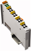 4-channel digital input module; AC/DC 24 V; 2-conductor connection -- 750-415
