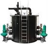 Sewage Pumping Station -- Wilo-EMUport FTS - Image
