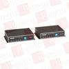 BLACK BOX CORP LBNC01A-KIT ( ETHERNET EXTENDER KIT COAX ) -Image