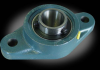1-1/2 inch bore UCFL 2-bolt Flange Mount Bearing -- MB-UCFL208-24