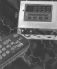 Digital Weight Indicator -- 3550-2 - Image