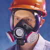 Advantage 1000 Full Respirator