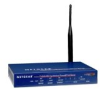 NETGEAR FWG114P ProSafe 802.11g Wireless Firewall with USB Print Server - wireless router -- FWG114PNA