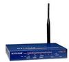 NETGEAR FWG114P ProSafe 802.11g Wireless Firewall with USB Print Server - wireless router -- FWG114PNA