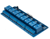 8 Channel Relay Module -- LC-202