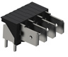 4 Tabs Quick Fit Header -- 7824 - Image