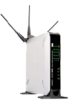 Cisco Small Business WRVS4400N Wireless-N Gigabit Security.. -- WRVS4400N-RF