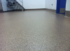 Key MMA Chip 900 Flooring System
