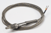 Rugged Pipe Plug Thermocouple Probe -- TC-NPT Series