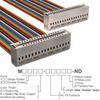 Rectangular Cable Assemblies -- M3EEK-3406R-ND -Image
