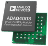 Data Acquisition - Analog to Digital Converters (ADC) -- ADAQ4003BBCZ-ND - Image