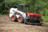 Skid-Steer Loader -- S550