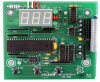 Heat Pump Controllers -- HP727-S Swimming Pool Heat Pump Controller-Image