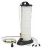 Fluid Evacuator/Brake Bleeder,Pneumatic -- 1XGR8