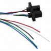 Optical Sensors - Photointerrupters - Slot Type - Logic Output -- Z5444-ND -- View Larger Image