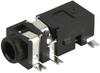 Barrel - Audio Connectors -- CP-SJ2-25912B-SMT-CT-ND
