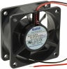 DC Brushless Fans (BLDC) -- FAD1-06025CSMW12-ND -Image