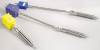 Plastic Extruder Thermocouple Probes -- TERP, TEFE, SEFE and SERP