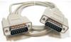 6ft DB15 M/M MAC(r) Video Cable -- DB10-06